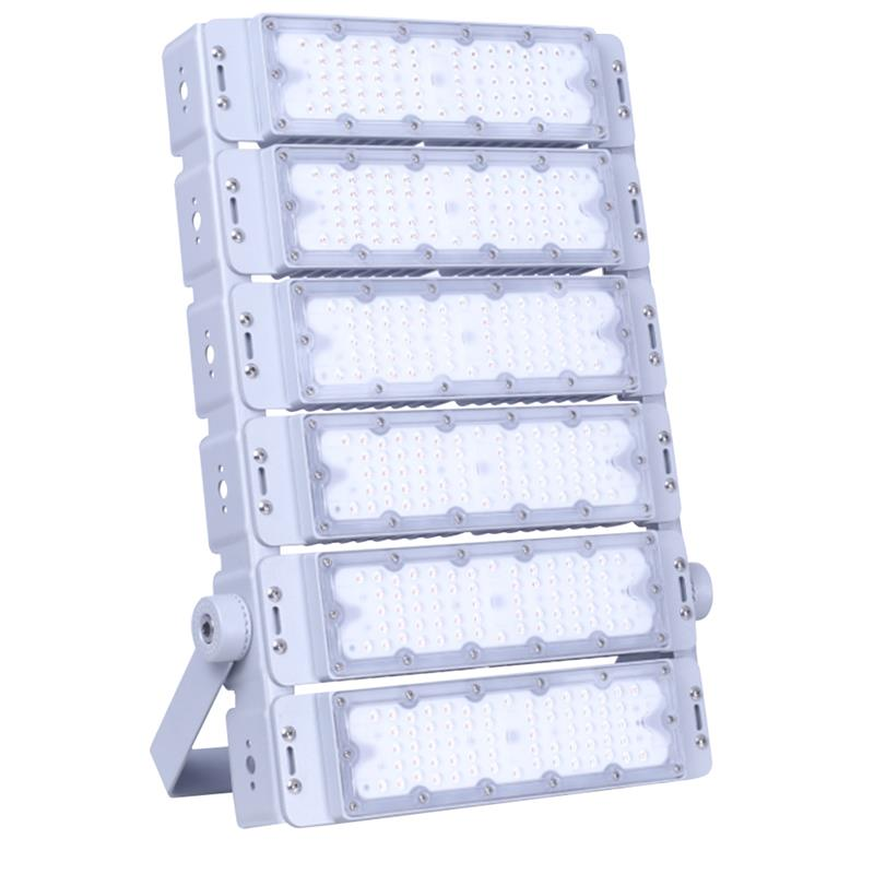 300W, LED tunnel light